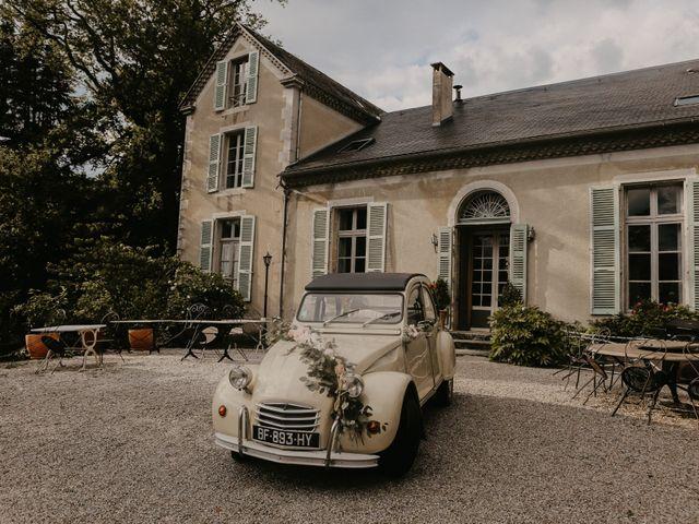 Le mariage de Julien et Emmanuelle à Castres, Tarn 39