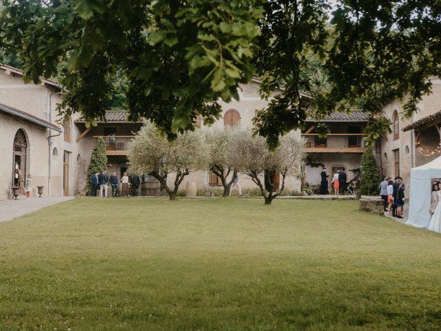 Le mariage de Julien et Emmanuelle à Castres, Tarn 41
