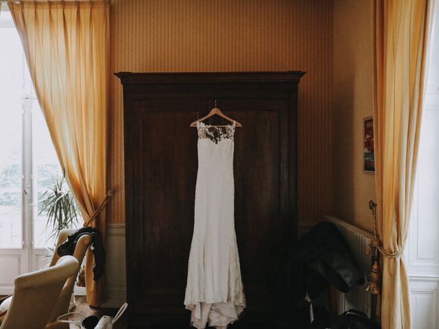 Le mariage de Yann et Camille à Nantes, Loire Atlantique 4