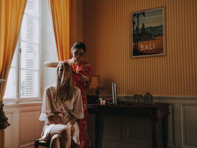 Le mariage de Yann et Camille à Nantes, Loire Atlantique 26