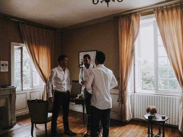 Le mariage de Yann et Camille à Nantes, Loire Atlantique 31