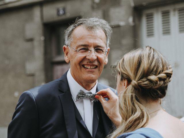 Le mariage de Yann et Camille à Nantes, Loire Atlantique 45