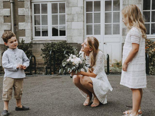 Le mariage de Yann et Camille à Nantes, Loire Atlantique 50