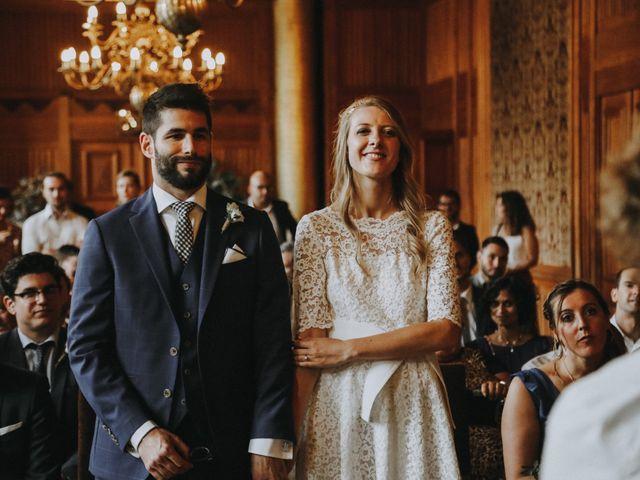 Le mariage de Yann et Camille à Nantes, Loire Atlantique 57