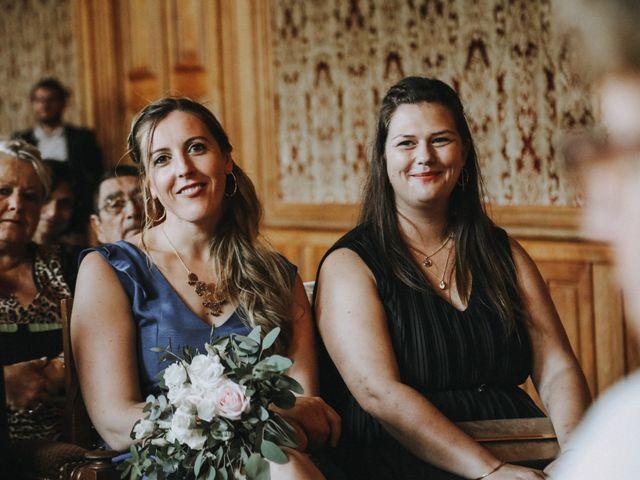 Le mariage de Yann et Camille à Nantes, Loire Atlantique 61