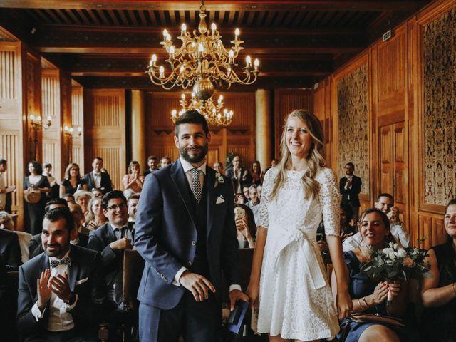 Le mariage de Yann et Camille à Nantes, Loire Atlantique 65