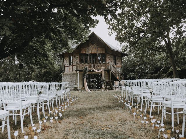 Le mariage de Yann et Camille à Nantes, Loire Atlantique 72