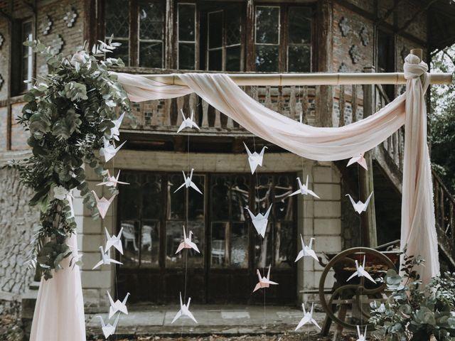 Le mariage de Yann et Camille à Nantes, Loire Atlantique 73