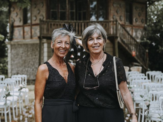 Le mariage de Yann et Camille à Nantes, Loire Atlantique 74