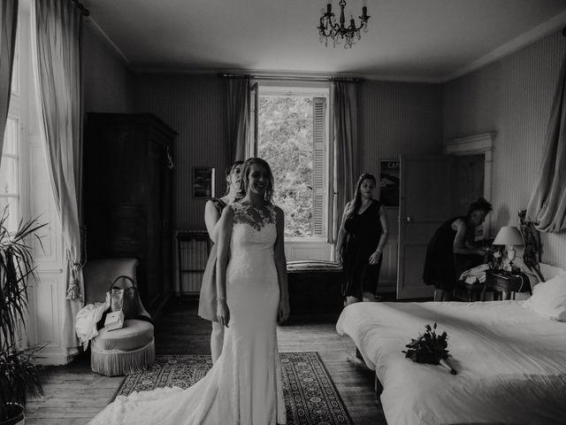 Le mariage de Yann et Camille à Nantes, Loire Atlantique 83