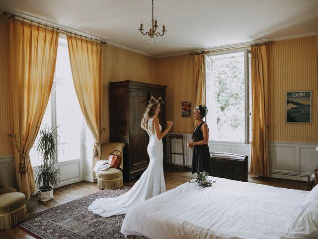 Le mariage de Yann et Camille à Nantes, Loire Atlantique 86