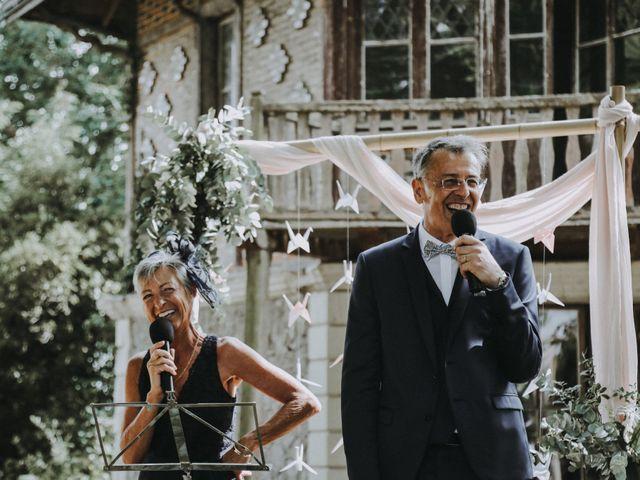 Le mariage de Yann et Camille à Nantes, Loire Atlantique 98