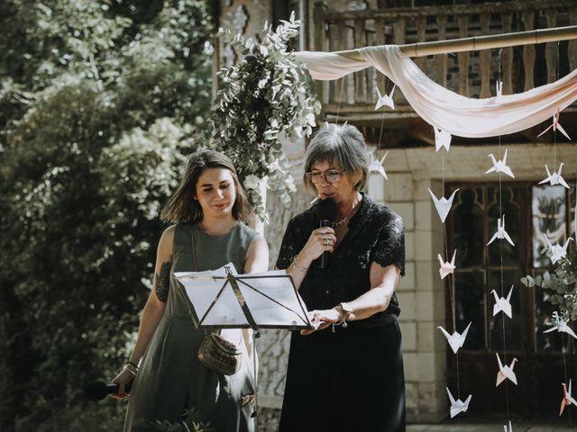 Le mariage de Yann et Camille à Nantes, Loire Atlantique 100