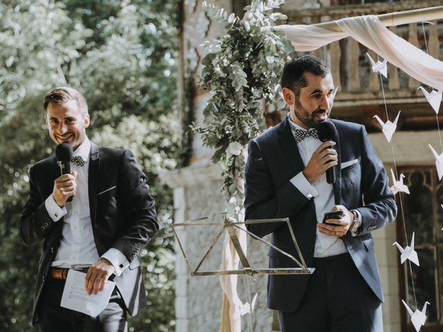 Le mariage de Yann et Camille à Nantes, Loire Atlantique 101