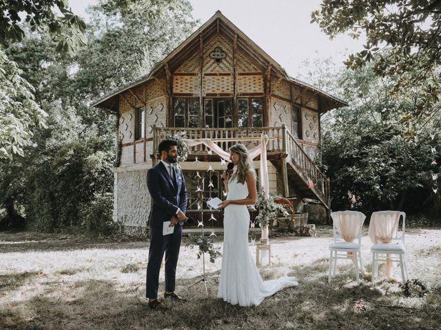 Le mariage de Yann et Camille à Nantes, Loire Atlantique 102