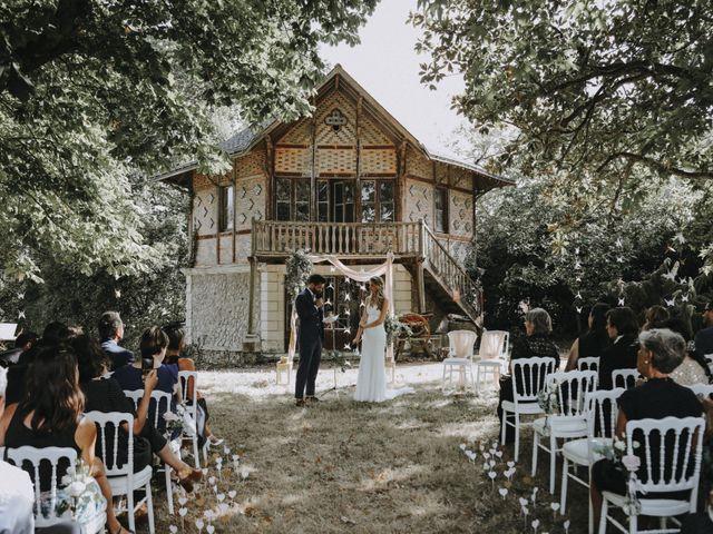 Le mariage de Yann et Camille à Nantes, Loire Atlantique 103