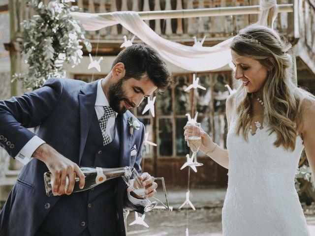 Le mariage de Yann et Camille à Nantes, Loire Atlantique 110