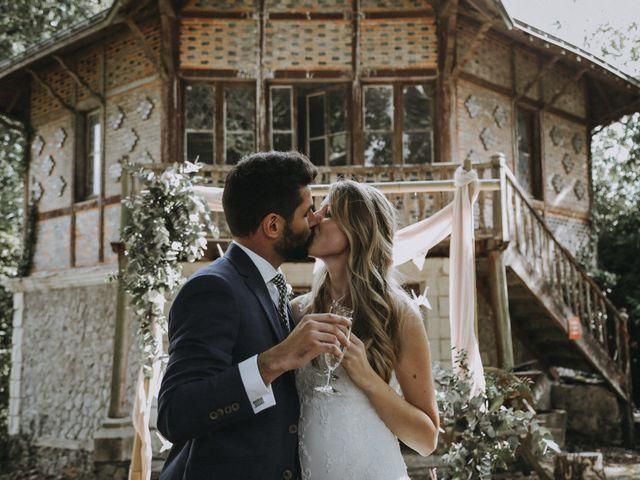 Le mariage de Yann et Camille à Nantes, Loire Atlantique 111