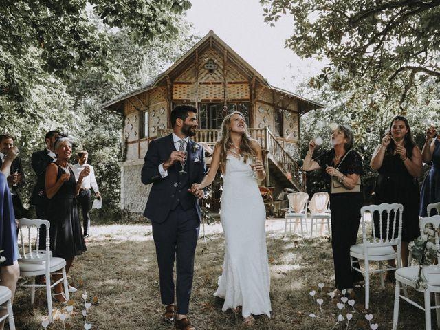 Le mariage de Yann et Camille à Nantes, Loire Atlantique 112