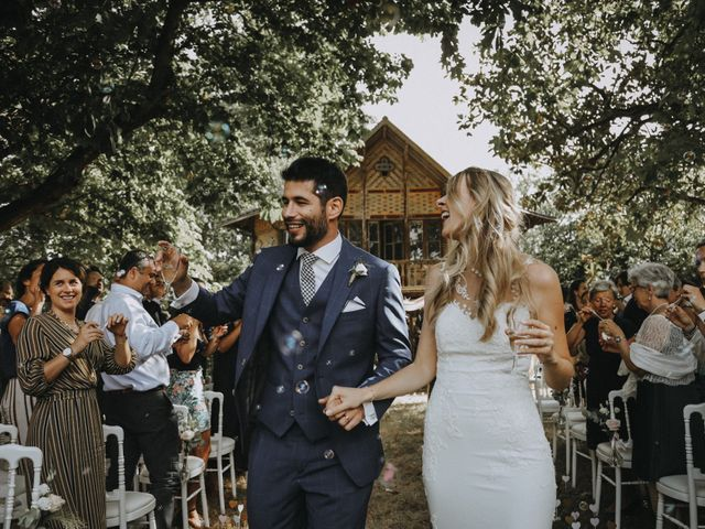 Le mariage de Yann et Camille à Nantes, Loire Atlantique 113
