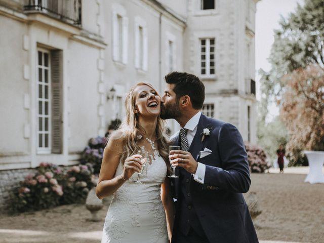 Le mariage de Yann et Camille à Nantes, Loire Atlantique 114