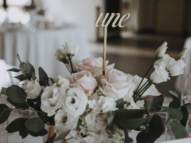 Le mariage de Yann et Camille à Nantes, Loire Atlantique 123