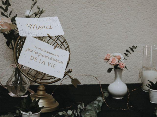 Le mariage de Yann et Camille à Nantes, Loire Atlantique 127