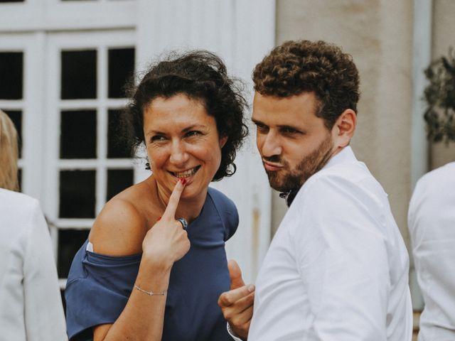 Le mariage de Yann et Camille à Nantes, Loire Atlantique 132