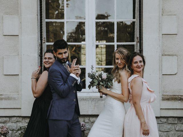 Le mariage de Yann et Camille à Nantes, Loire Atlantique 150