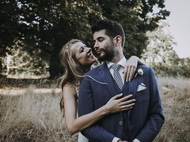 Le mariage de Yann et Camille à Nantes, Loire Atlantique 162