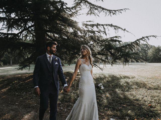 Le mariage de Yann et Camille à Nantes, Loire Atlantique 173