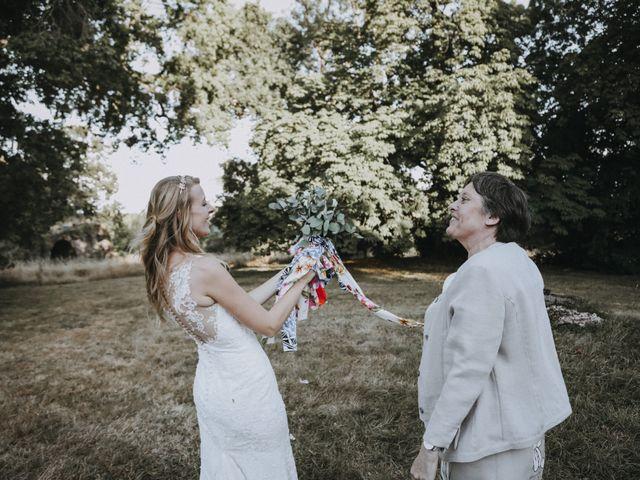 Le mariage de Yann et Camille à Nantes, Loire Atlantique 178