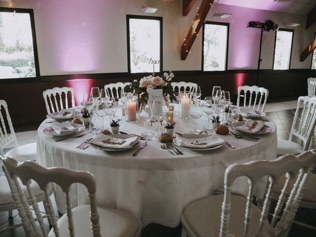 Le mariage de Yann et Camille à Nantes, Loire Atlantique 181