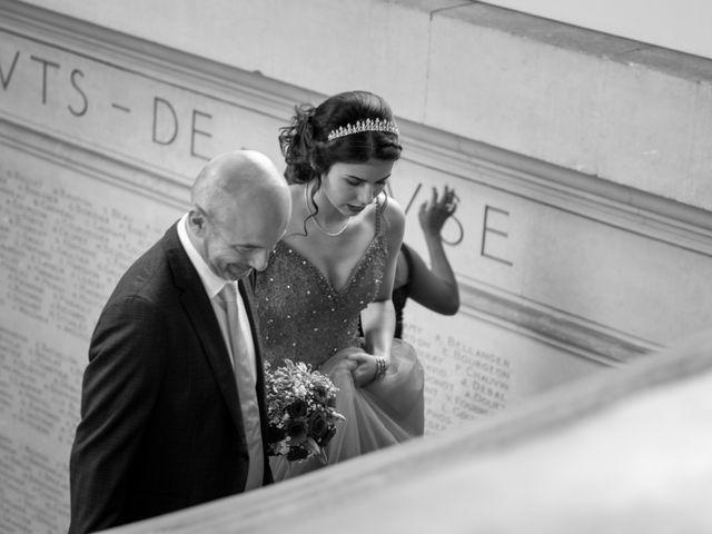 Le mariage de Aubin et Marie à Tours, Indre-et-Loire 2