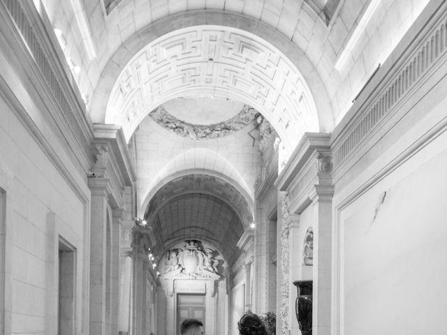 Le mariage de Aubin et Marie à Tours, Indre-et-Loire 21