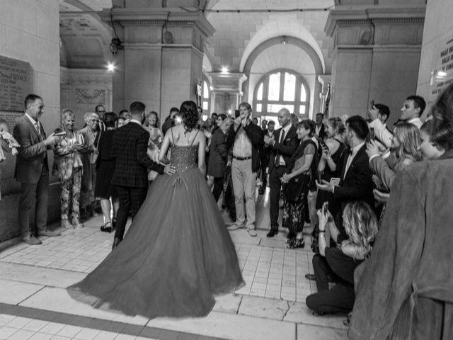 Le mariage de Aubin et Marie à Tours, Indre-et-Loire 25