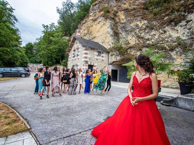 Le mariage de Aubin et Marie à Tours, Indre-et-Loire 51
