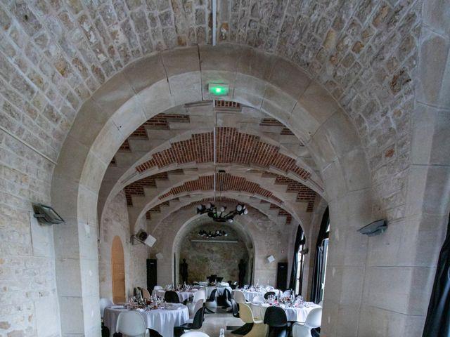 Le mariage de Aubin et Marie à Tours, Indre-et-Loire 55