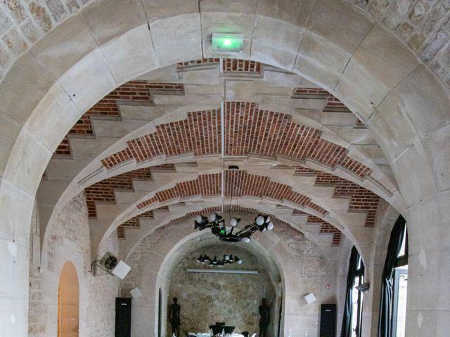 Le mariage de Aubin et Marie à Tours, Indre-et-Loire 56