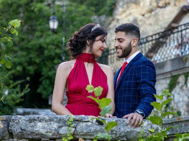 Le mariage de Aubin et Marie à Tours, Indre-et-Loire 82