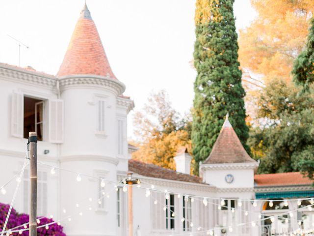 Le mariage de Demis et Julie à Cannes, Alpes-Maritimes 14