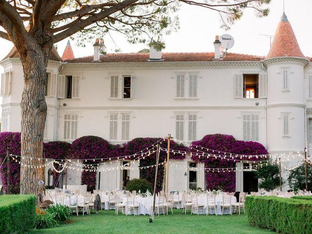 Le mariage de Demis et Julie à Cannes, Alpes-Maritimes 15