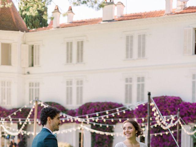 Le mariage de Demis et Julie à Cannes, Alpes-Maritimes 19