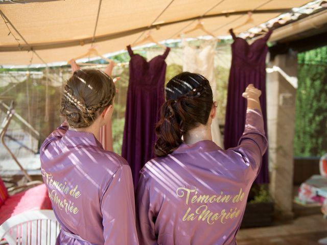 Le mariage de Philippe et Christelle à Manosque, Alpes-de-Haute-Provence 17