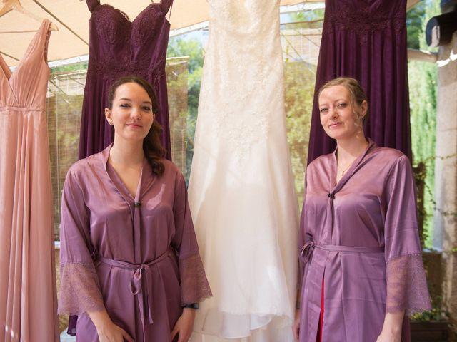 Le mariage de Philippe et Christelle à Manosque, Alpes-de-Haute-Provence 20