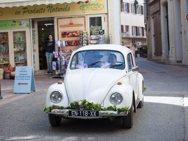 Le mariage de Philippe et Christelle à Manosque, Alpes-de-Haute-Provence 60