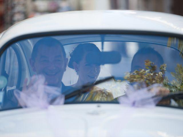 Le mariage de Philippe et Christelle à Manosque, Alpes-de-Haute-Provence 61