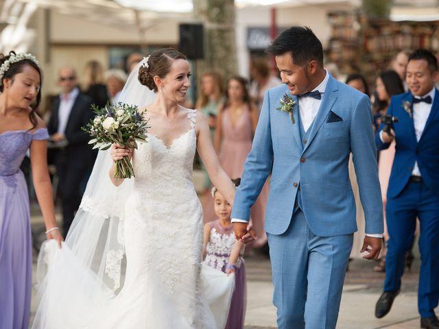 Le mariage de Philippe et Christelle à Manosque, Alpes-de-Haute-Provence 68