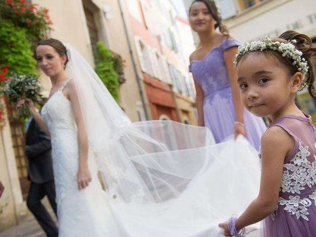 Le mariage de Philippe et Christelle à Manosque, Alpes-de-Haute-Provence 69