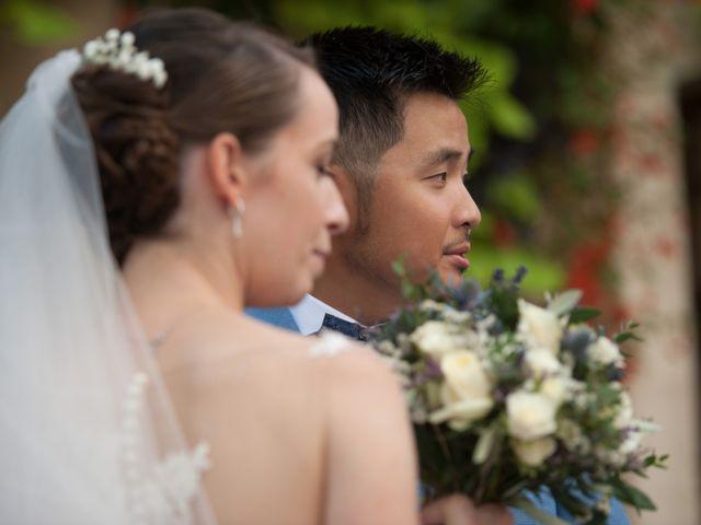 Le mariage de Philippe et Christelle à Manosque, Alpes-de-Haute-Provence 72